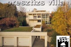 presztízs luxus villa