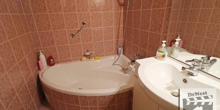 földszint fürdő