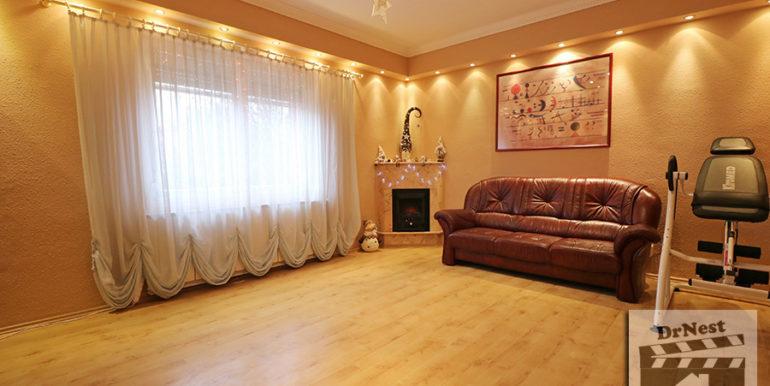 földszint nappali